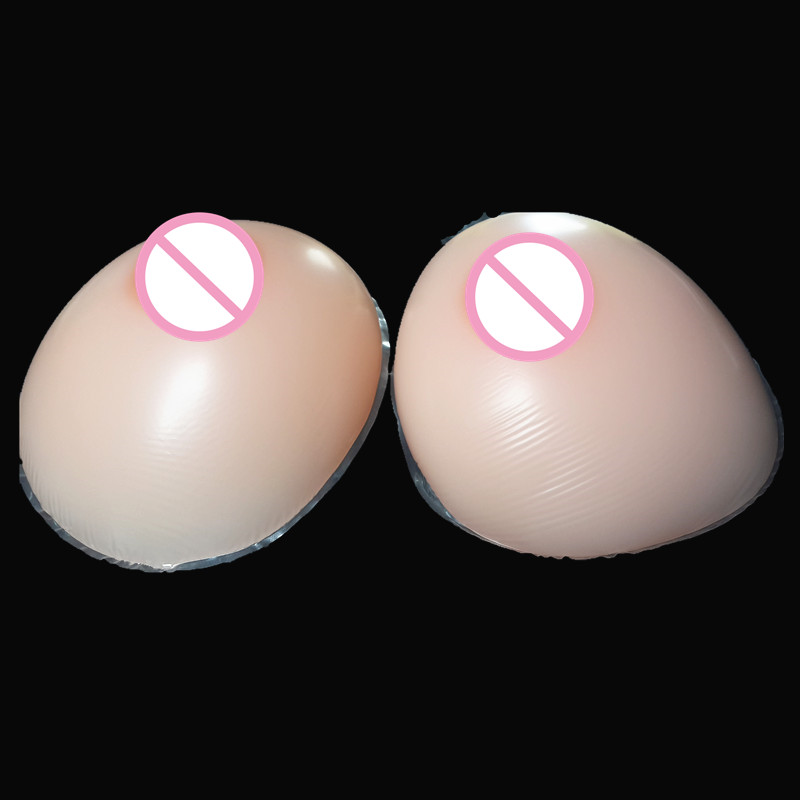 breast form bras