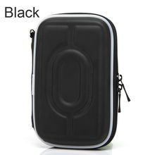 waterproof 5 Colors Universal Shockproof Protect Case Bag For WD Seagate 2.5'' Portable Hard Drive I