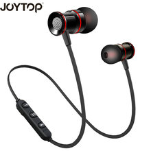 Buy JOYTOP Bluetooth Headphone Blutooth Earphone Wireless Headset Auriculares kulakl k Cordless Earpiece Casque Earbuds Phone for $9.85 in AliExpress store