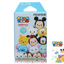 For Fujifilm Instax Mini 7s 8 9 25 50 70 Camera 10 Sheets Tsum Tsum Fuji Instant Film Photo Share SP-1 SP-1 Pictures(Hong Kong)