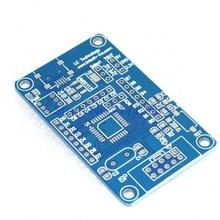 5PCS/LOT ATmega8 48 88 168 AVR the minimum system core board development board PCB empty plate(China)