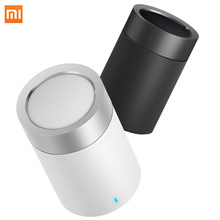 Original Xiaomi Speaker 2 Bluetooth V4.1 Smart Mini Portable Wireless Subwoofer Wifi Loudspeaker HiFi Handsfree Calls Smartphone