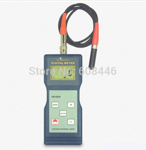 Paint Coating Thickness Tester Gauge F Probe 0~2000 um CM-8820