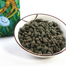 NEW Tieguanyin Milk Oolong Tea Taiwan Renshen Wulong Cha Ginseng has Ginseng tea natural organic health oolong tea+FREE SHIPPING