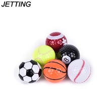 JETTING 6 Pcs  best gift for friend Sports golf balls double ball for golf