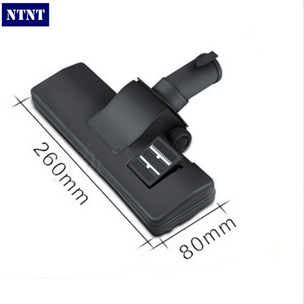 NTNT 32mm household Universal vacuum cleaner accessories Floor brush tip brush nozzle for Philips karcher electrolux etc<br><br>Aliexpress