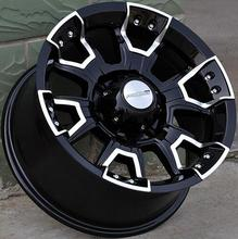 4x4 SUV 16x8.0 6x139.7 Car Aluminum Alloy Wheel Rims(China)