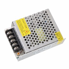 60W Power Switching Switch AC110 / 220V To DC 12V 5A Supply Driver for LED Strip Light(China)