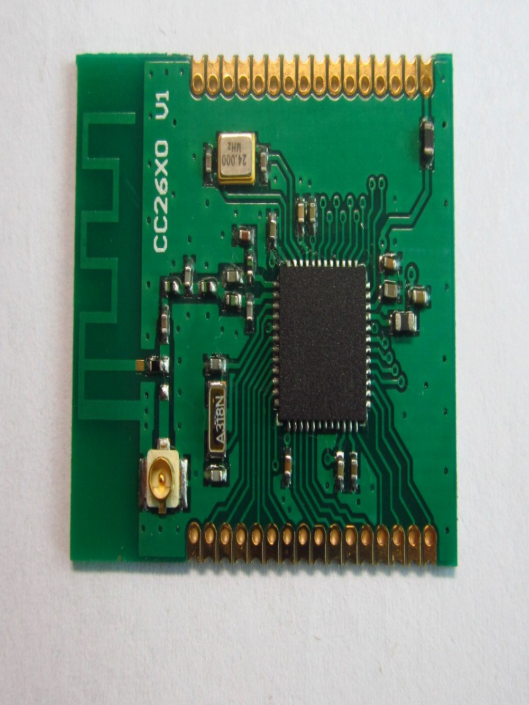 CC2630 Zigbee SZ9AR wireless module<br>