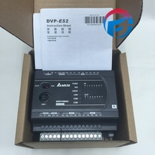 DELTA DVP16ES200R DELTA PLC ES2 Serial New And Original Programmable Logic Controller(China)