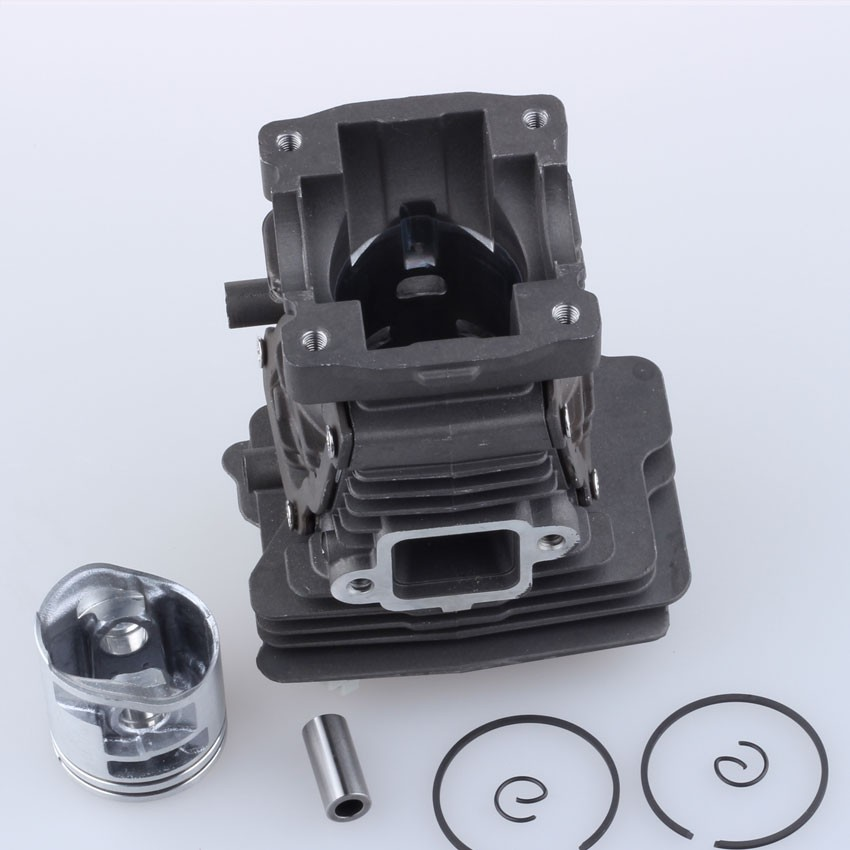 38mm Cylinder Piston Ring Kits for STIHL MS171 MS181 MS181C MS211 Chainsaw Repalces 1139 020 1201<br>