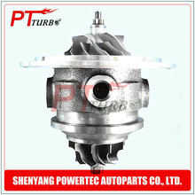 Replacement turbo compressor chra garrett gt1749s 466501 / 471037 / 28230-41422 turbine core for Hyundai Mighty Truck 3.3 L(China)