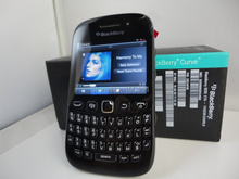 Original Unlocked BlackBerry Curve 9220 Wi-Fi QWERTY Keyboard  Mobile  Phone  Free DHL-EMS Shipping
