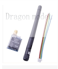 Dragon model TS5823 5.8G 200 mW 32CH wireless AV Transmitter Module per Phantom