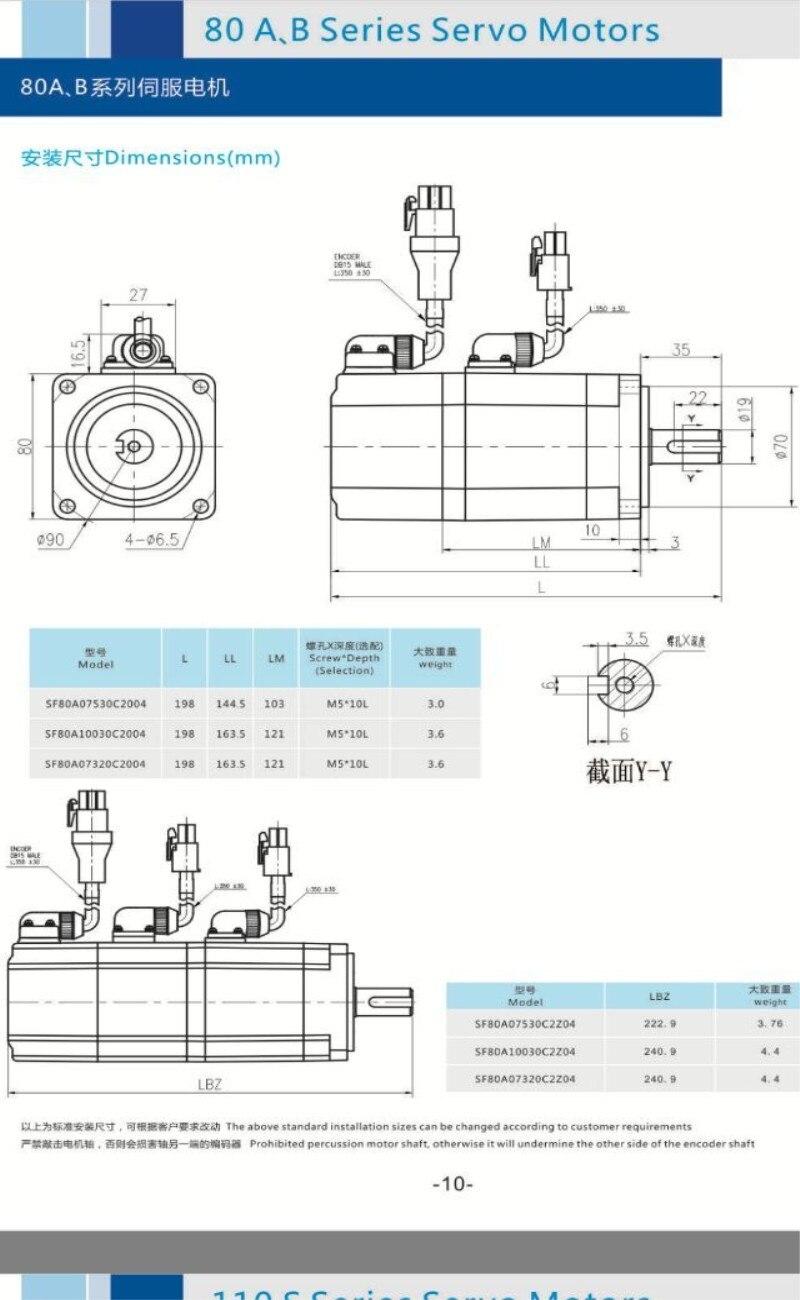SF80A10030C2004 3