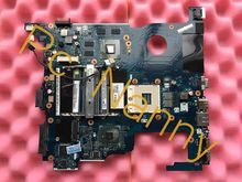 laptop motherboard for acer aspire 5943g MBPWH02001 NCQF0 LA-5981P hm55 ATI Mobility Radeon HD 5850 with good quality