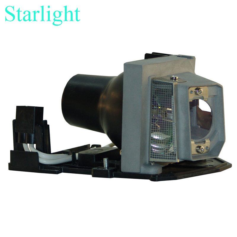 compatible BL-FU185A/SP.8EH01GC01 for OPTOMA DS316 DX619 ES526 EX536 HD66 PRO150S PRO250X Projector lamp bulb with housing<br>