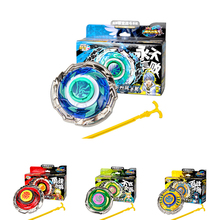 2015 New Arrive! Beyblade Set Battle Burst Spin Gyro Suit Children's Fun Toys Boys Best Gift
