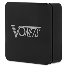 VONETS VAR11N PLUS 2.4GHz 300Mbps Portable Mini WiFi Router WiFi Bridge WiFi Reapeater Signal Extender for Home Networking