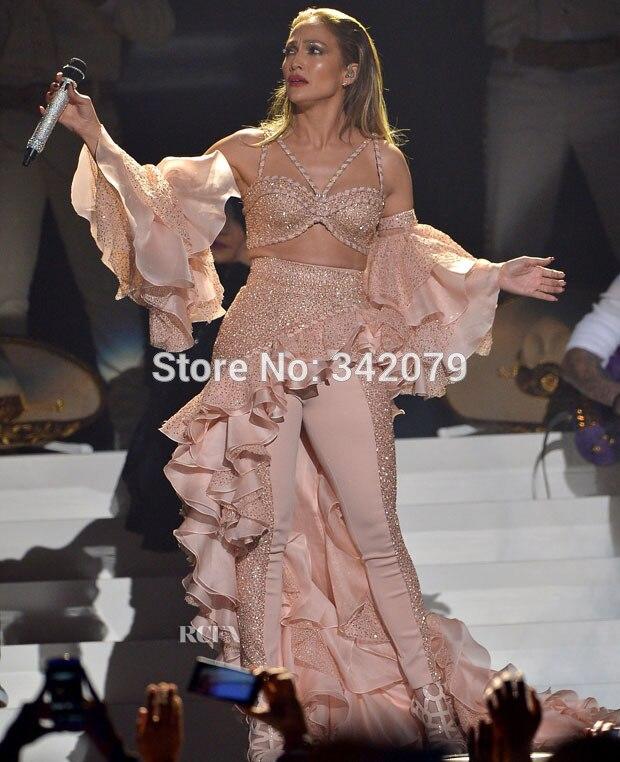 Beyonce white lace dresses