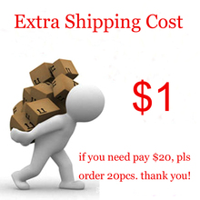 Extra shipping cost for shipping by a fast method  (DHL-ARAMEX- UPS-EMS- FEDEX)