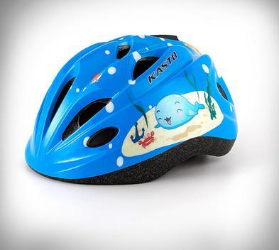 Children Adjustable Thicker Helmet Protector Skate Skateboard Bike Skate Knee Brace Protector<br>