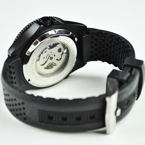 !!!New Design Sport Army Military Mecahnical Mens Watch freeship<br><br>Aliexpress