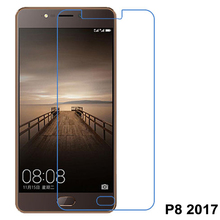 Nano Explosion-proof Soft Clear Screen Protector for Elephone P8 (2017) New LCD Film (NOT Glass)