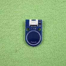 1pcs Touch Switch Module Double Sided Touch Sensors TouchPad 4p/3p Interface(China)