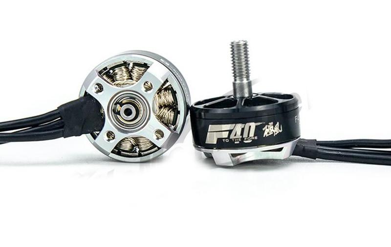 1 Piece T-motor F40/F60 PRO motor 2400kv 2600kv 2200kv 2500kv motor FPV series 12N14P 2-4S for RC model aircraft <br>