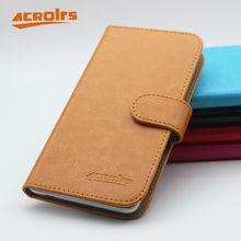Hot Sale! Zopo Color C5 Case New Arrival 6 Colors Luxury Fashion Flip Leather Protective Phone Cover Zopo Color C5 Case