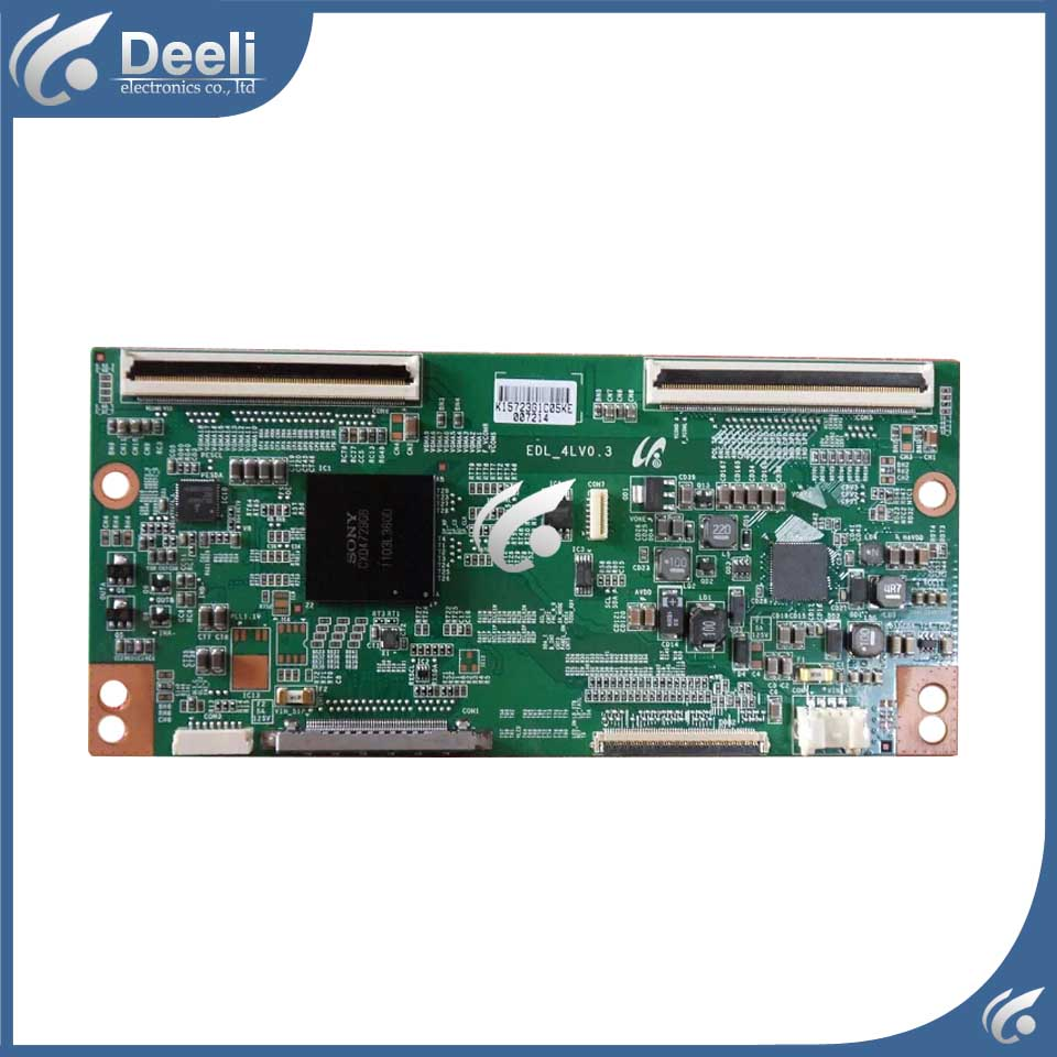 original used for Logic board EDL_4LV0.3 Board KDL-46EX720 LTY460HJ05 LTY550HJ03 46 inch good working<br>