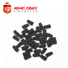 10PCS/LOT 4D/4C Chip For CBAY Handy Baby Car Key Copy JMD Handy Baby Auto Key Programmer 4D 4C Chip Free Shipping(China)