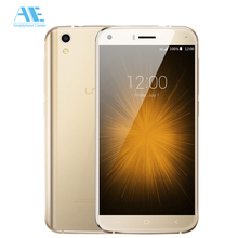 UMIDIGI  5.0 Inch Android 6.0 Cell Phones 1GB RAM 8GB ROM GPS Mobile Phone MT6580 Quad Core 3G Smartphone