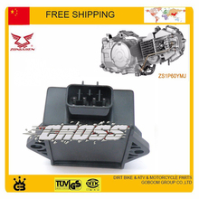 ZONGSHEN horizontal W155 150cc 155cc 160cc CDI racing performance xmotos apollo KAYO BSE dirt pit off road motocross bike parts(China)