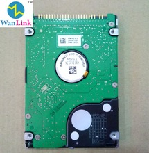 "USED OLD HDD 2.5"" 120GB IDE Laptop Hard Drive 120G  PATA Hard Disk many brands optional"