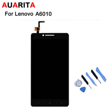 Buy AAA 1pcs LCD Lenovo A6010 LCD Display Touch panel Screen Digitizer Assembly 6010 +tools Free for $18.79 in AliExpress store
