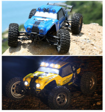 HBX 1:12 four - wheel drive cross - country full - scale 2.4G car high - speed model car toys gifts(China)