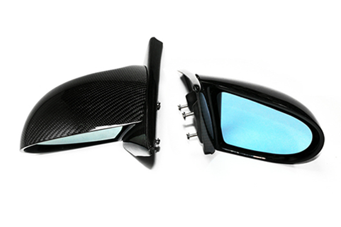 Integra 94-01 DC2 Type-R Spoon Style Side Mirror (1).