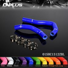 Silicone Radiator Hose For HONDA INTEGRA TYPE-R/-X/S/IS DC5/ACURA RSX K20A