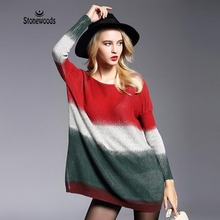 Pullover Sweater Unif Korean Women Plus Size Knit Sweaters And Pullovers Shrugs For Womens Plus Size sweater Wildfox Cdg Play(China)