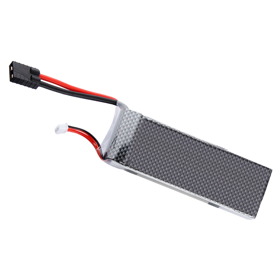 MACH 11.1V 5500mAh 3S 35C Lipo RC Battery TRX Traxxas Plug for RC Helicopter RC Car<br>