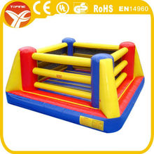 Inflatable boxing ring for kids,inflatable boxing ring bouncer