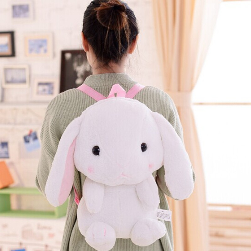50cm-Lovely-School-Backpack-Kawaii-Rabbit-Plush-Backpacks-Japan-Lolita-Bunny-Plush-Bag-Soft-Toys-Girls-Birthday-Gift-TB0010 (6)