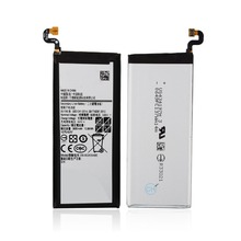 EB-BG935ABE For Samsung Galaxy S7 Edge Phone battery High Capacity 3600mAh Replacement Lithium Cell Phone Battery