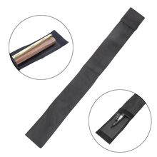 "32.5"" 83cm Pool 1/2 Cue Bag for the Pool Billiard Black Rod Stick Case Pool Cue Accessories"
