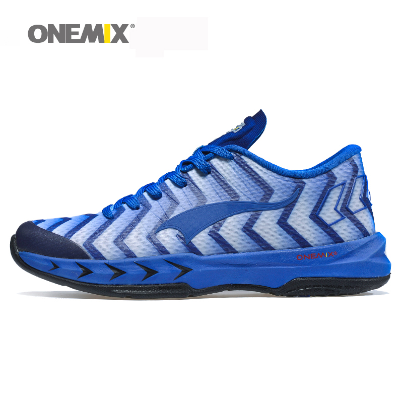 Onemix mens breathable basketball shoes athletic sport shoes man sneakers trainers comfortable sneakers for outdoor sports<br>