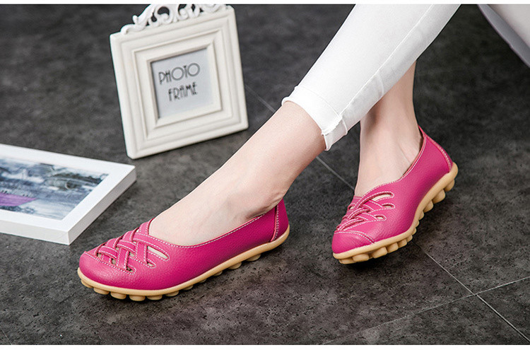 AH 1199 (15) Women's Summer Loafers