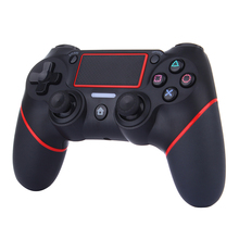kebidu only for PS4 Bluetooth Wireless Gamepad Controller for Sony PS4 Controller Joystick Gamepad for PlayStation 4 Dualshock 4(China)