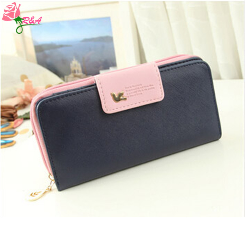 The 2015 Explosion Models High Quality Women Wallet Coin Purse Female Purses Brand Women Clutch Large Capacity Phone Bag,qb-047<br><br>Aliexpress